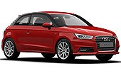 Rent a Audi A1 in Canc�n