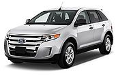Rent a Ford Edge in Canc�n