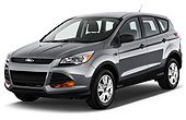 Rentar un Ford Escape en Canc�n
