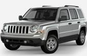 Rentar un Jeep Patriot en Canc�n