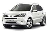 Rent a Renault Koleos in Canc�n