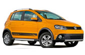 Rent a VW Crossfox in Canc�n