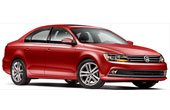 Rent a VW Jetta Sport in Canc�n