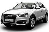Rent a Audi Q3 in Canc�n