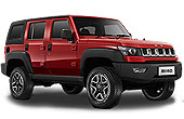 Rent a Baic BJ40 in Canc�n