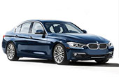 Rent a BMW 320i in Canc�n