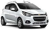 Rent a Chevrolet Beat in Canc�n
