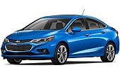 Rent a Chevrolet Cavalier in Canc�n