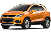 Rent a Chevrolet Trax in Canc�n