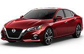 Rent a Nissan Altima in Canc�n