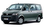 Rent a VW Transporter in Canc�n