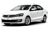 Rent a VW Vento Diesel in Canc�n